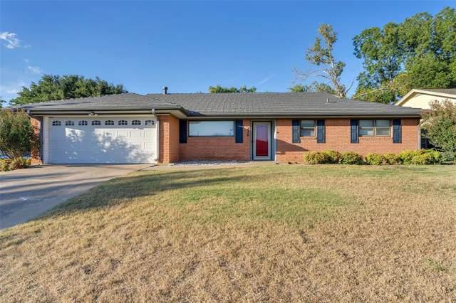 236 Bellvue Drive, Fort Worth, TX 76134 (MLS #14156557) :: Lynn Wilson with Keller Williams DFW/Southlake