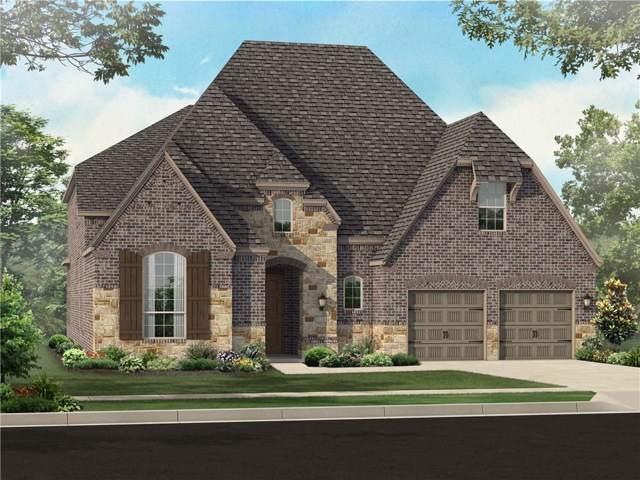 13805 Green Hook Rd, Aledo, TX 76008 (MLS #14156614) :: Team Tiller
