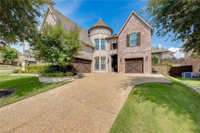 1500 Willingham Drive, Allen, TX 75013 (MLS #14156653) :: The Rhodes Team