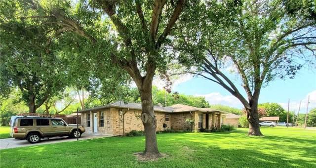 424 S Prairie Street, Pilot Point, TX 76258 (MLS #14156662) :: The Real Estate Station