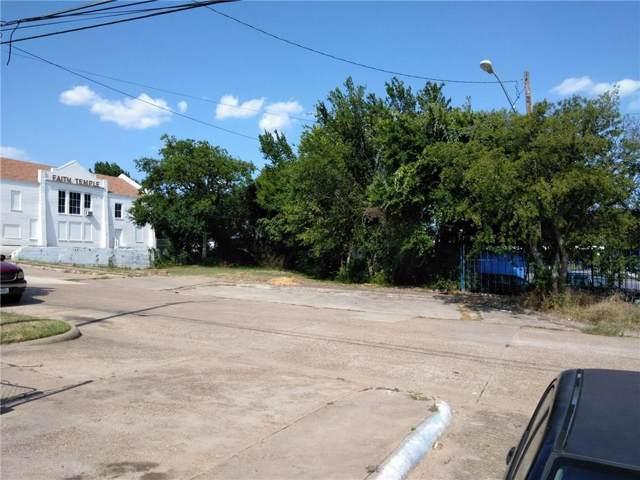 1710 N Winnetka Avenue, Dallas, TX 75208 (MLS #14156670) :: The Heyl Group at Keller Williams