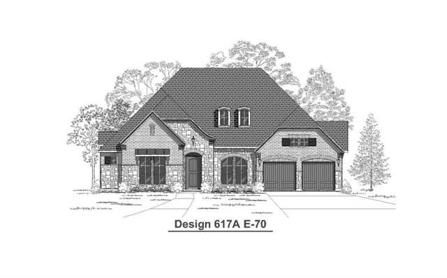 1820 Shade Tree Street, Aledo, TX 76008 (MLS #14156703) :: Team Tiller