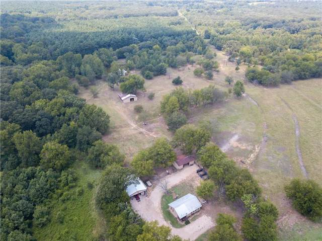 529 County Road 4230 Road, Mount Pleasant, TX 75455 (MLS #14156704) :: Tenesha Lusk Realty Group