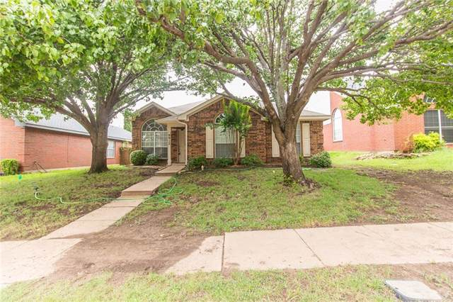 9912 Bordeaux Avenue, Frisco, TX 75035 (MLS #14156745) :: Tenesha Lusk Realty Group