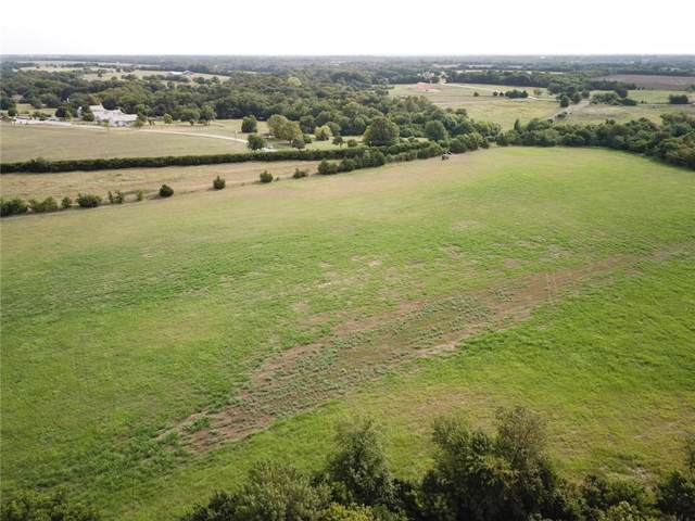 Lot 7 Cr 479, Anna, TX 75409 (MLS #14156749) :: Lynn Wilson with Keller Williams DFW/Southlake