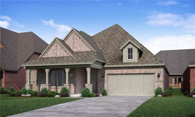 14152 Beacon Crest Lane, Frisco, TX 75035 (MLS #14156756) :: The Real Estate Station