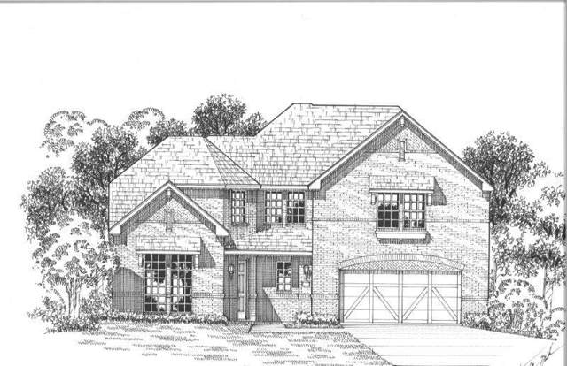 14093 Wheatfield Lane, Frisco, TX 75035 (MLS #14156769) :: Kimberly Davis & Associates