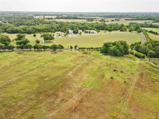 Lot 10 Cr 479, Anna, TX 75409 (MLS #14156771) :: Lynn Wilson with Keller Williams DFW/Southlake