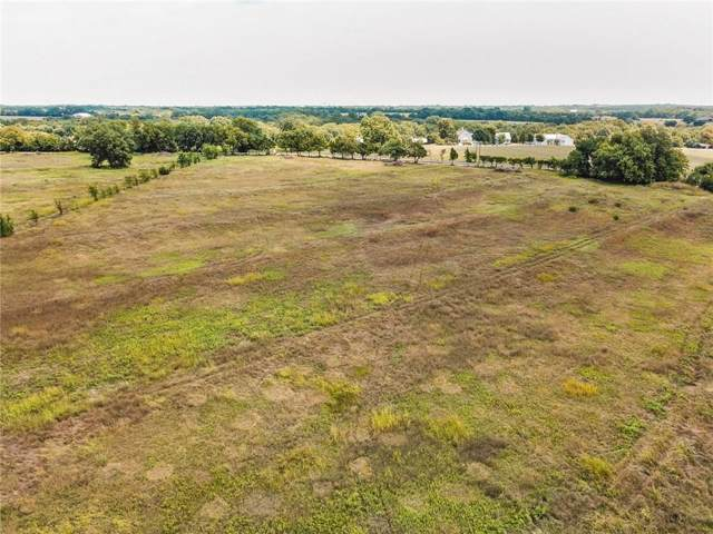Lot 12 Cr 479, Anna, TX 75409 (MLS #14156773) :: Lynn Wilson with Keller Williams DFW/Southlake