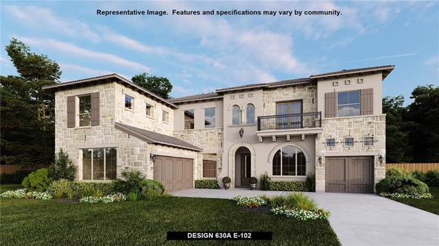 1616 Prairie Ridge Road, Aledo, TX 76008 (MLS #14156791) :: Team Tiller