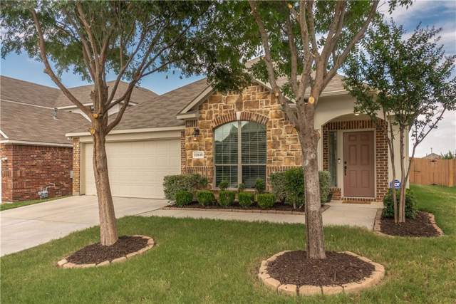 12440 Lonesome Pine Place, Fort Worth, TX 76244 (MLS #14156918) :: Frankie Arthur Real Estate