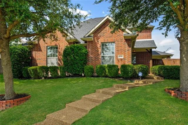 2378 Quiet Oak Lane, Frisco, TX 75036 (MLS #14156932) :: North Texas Team | RE/MAX Lifestyle Property