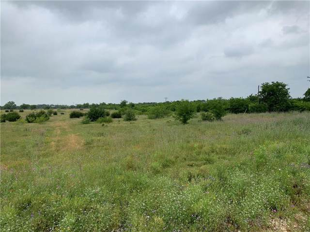 1740 County Road 1224, Cleburne, TX 76033 (MLS #14156971) :: The Good Home Team