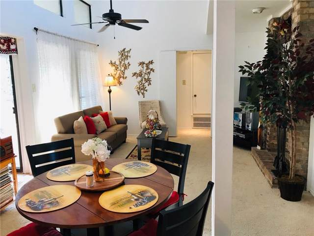 17490 Meandering Way #1008, Dallas, TX 75252 (MLS #14156994) :: The Mitchell Group