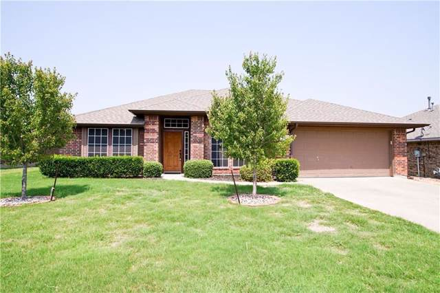 602 Wheat Valley Boulevard, Venus, TX 76084 (MLS #14157038) :: The Mitchell Group