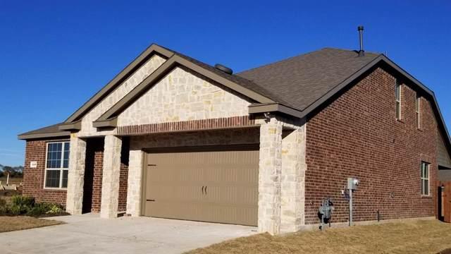 4116 Harvest Glen Drive, Denton, TX 76209 (MLS #14157122) :: Real Estate By Design