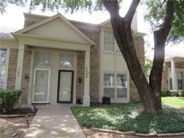 1520 Beach Lane, Arlington, TX 76014 (MLS #14157125) :: The Paula Jones Team   RE/MAX of Abilene