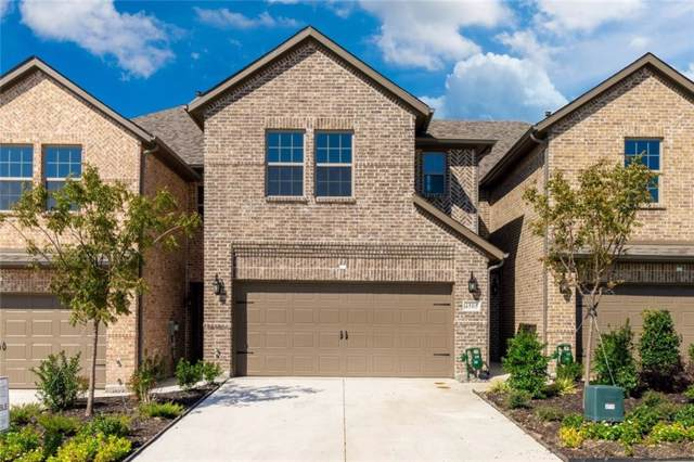 545 Sequoia Street, Allen, TX 75002 (MLS #14157180) :: The Rhodes Team