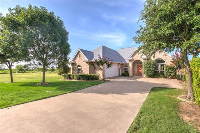 1705 Lakeway Drive, Cleburne, TX 76033 (MLS #14157265) :: Potts Realty Group