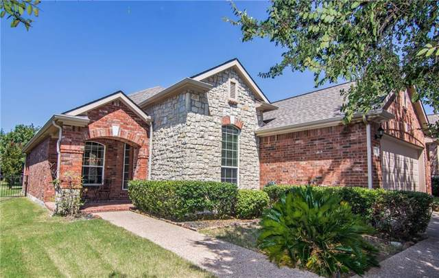 353 Rio Bravo Drive, Fairview, TX 75069 (MLS #14157313) :: All Cities Realty