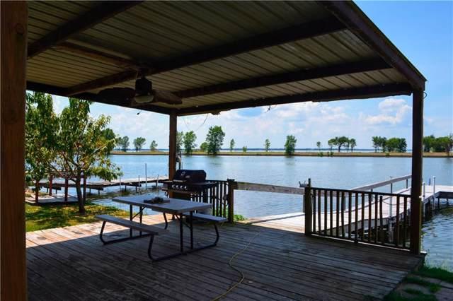 2056 Pelican Isle Drive, Kerens, TX 75144 (MLS #14157356) :: Keller Williams Realty