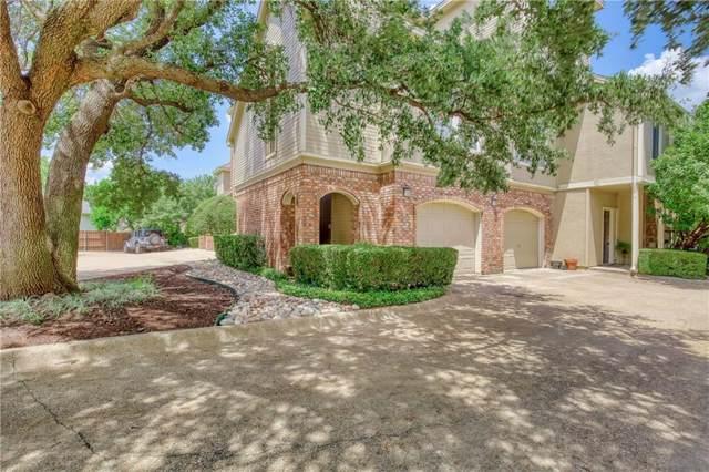 14400 Montfort Drive #1401, Dallas, TX 75254 (MLS #14157361) :: The Rhodes Team