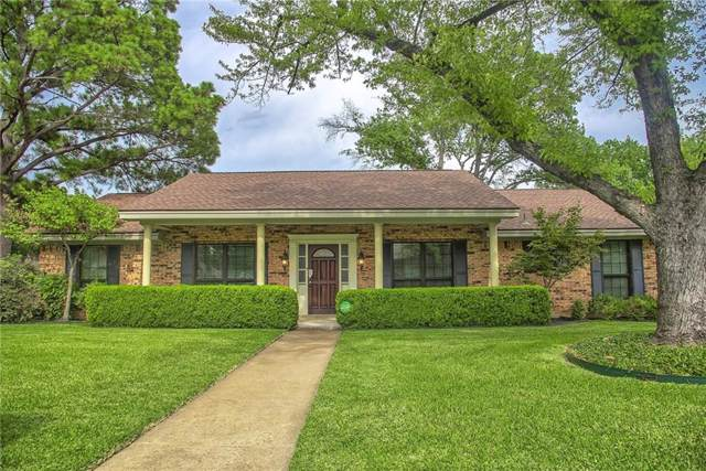 2701 Ripplesprings Court, Arlington, TX 76016 (MLS #14157362) :: Frankie Arthur Real Estate