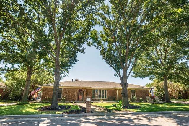 4504 Kingswick Drive, Arlington, TX 76016 (MLS #14157363) :: Frankie Arthur Real Estate