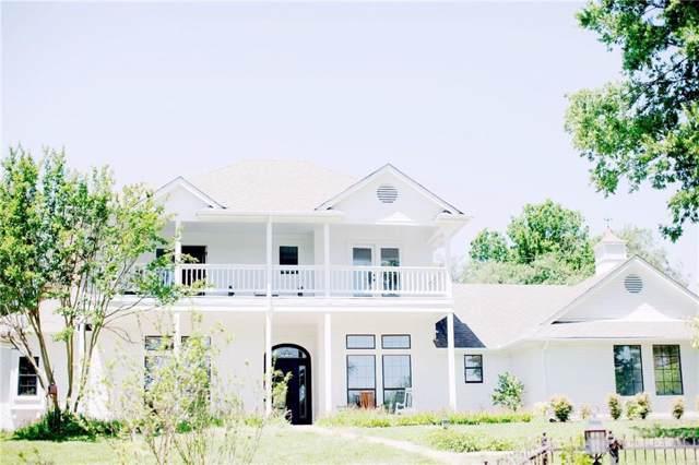 144 Woodland Hills Drive, Aledo, TX 76008 (MLS #14157364) :: The Rhodes Team