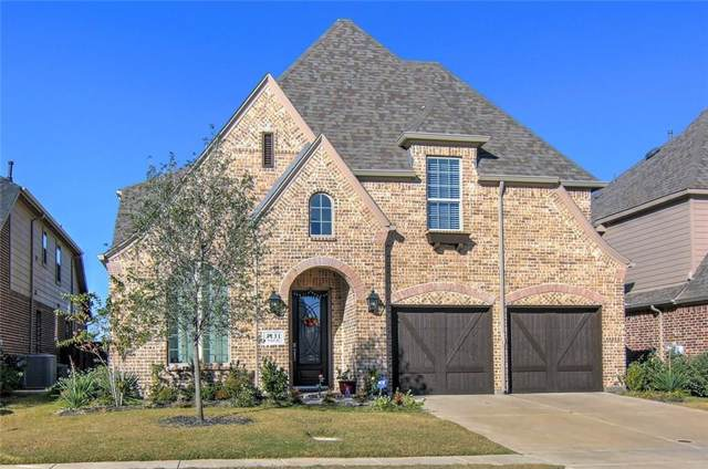 3131 Denali Drive, Irving, TX 75063 (MLS #14157393) :: Kimberly Davis & Associates