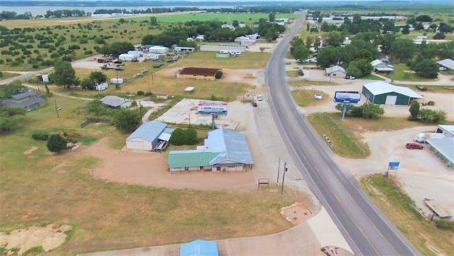 309 Fm Road 2353, Possum Kingdom Lake, TX 76449 (MLS #14157402) :: Century 21 Judge Fite Company