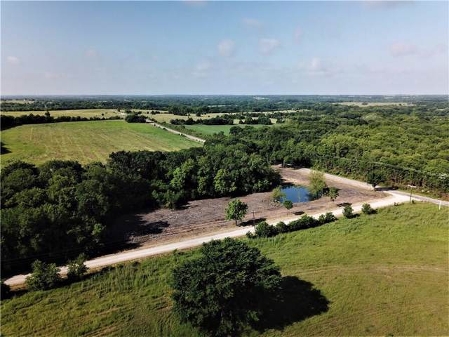 2710 Red Road #5.905, Tom Bean, TX 75489 (MLS #14157410) :: The Kimberly Davis Group