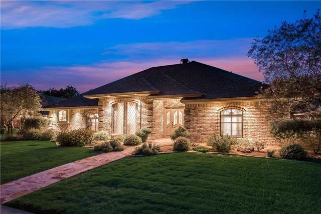 127 Winding Hollow Lane, Coppell, TX 75019 (MLS #14157412) :: RE/MAX Town & Country