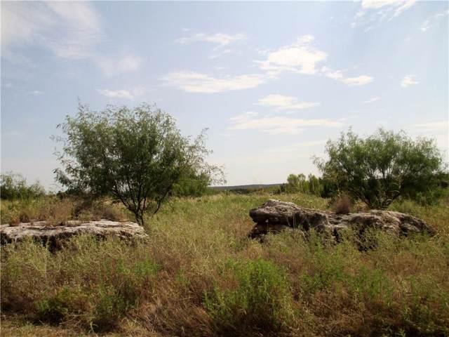 Lot 31 S Glen Abbey Drive, Possum Kingdom Lake, TX 76449 (MLS #14157470) :: Real Estate By Design