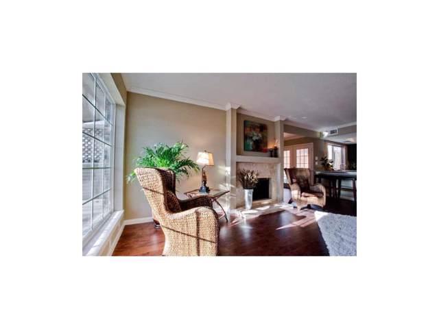 707 Sceptre Circle, Garland, TX 75043 (MLS #14157505) :: Real Estate By Design