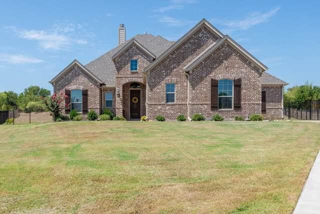 10433 Mustang Wells Drive, Fort Worth, TX 76126 (MLS #14157508) :: Team Hodnett