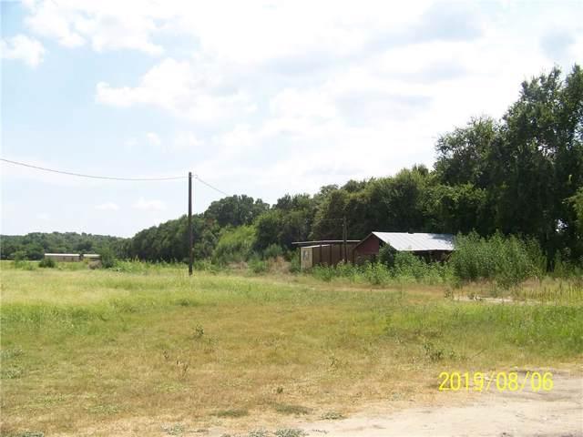 7300 Sabathney Road, Weatherford, TX 76085 (MLS #14157534) :: The Paula Jones Team   RE/MAX of Abilene