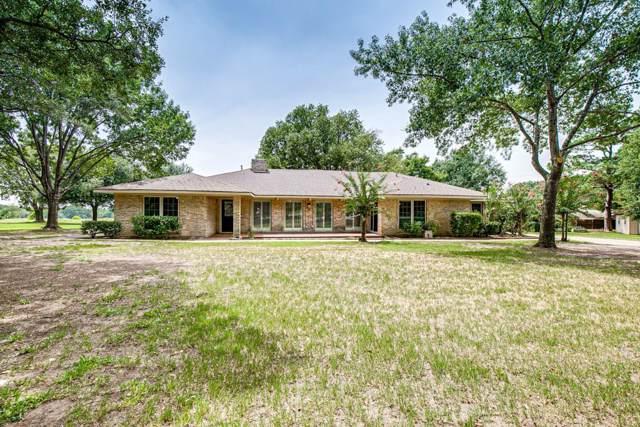 10 Haynes Circle, Terrell, TX 75160 (MLS #14157566) :: The Heyl Group at Keller Williams