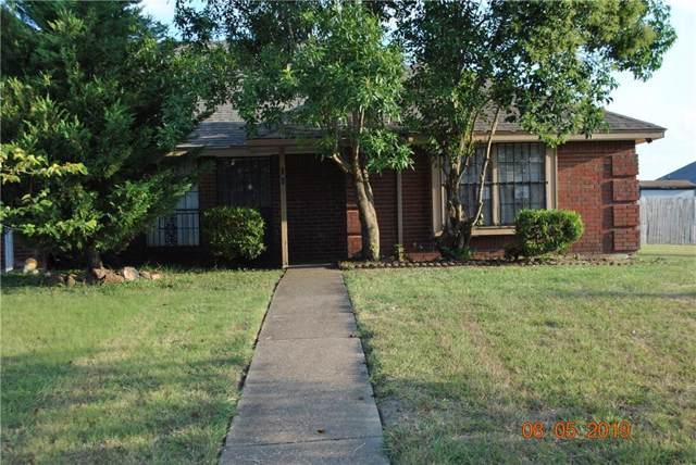 740 Westover Drive, Lancaster, TX 75134 (MLS #14157583) :: The Paula Jones Team | RE/MAX of Abilene