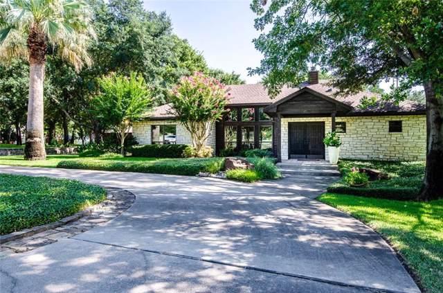 405 Hidden Oaks Lane, Corsicana, TX 75109 (MLS #14157595) :: HergGroup Dallas-Fort Worth