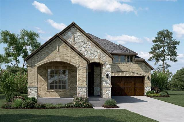7715 Coronado Drive, Rowlett, TX 75088 (MLS #14157611) :: Baldree Home Team