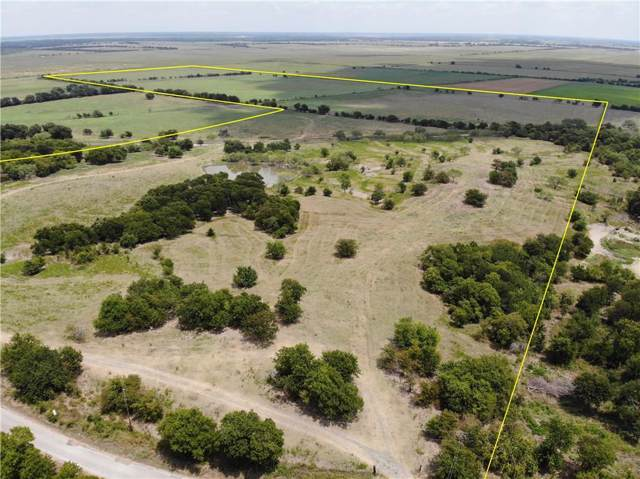 TBD Andrews Road, Ennis, TX 75119 (MLS #14157613) :: Keller Williams Realty