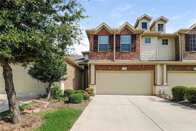 949 Wellington Drive, Lewisville, TX 75067 (MLS #14157617) :: The Rhodes Team