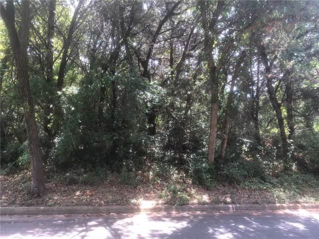 714 Oakhill Lane, Cedar Hill, TX 75104 (MLS #14157622) :: The Heyl Group at Keller Williams