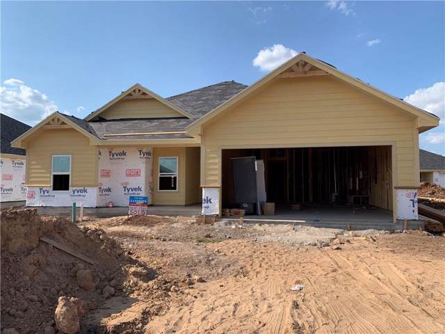 262 Sophia Lane, Abilene, TX 79602 (MLS #14157661) :: The Heyl Group at Keller Williams