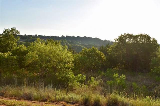 TBD Bluegill Ridge, Bluff Dale, TX 76433 (MLS #14157701) :: The Paula Jones Team | RE/MAX of Abilene