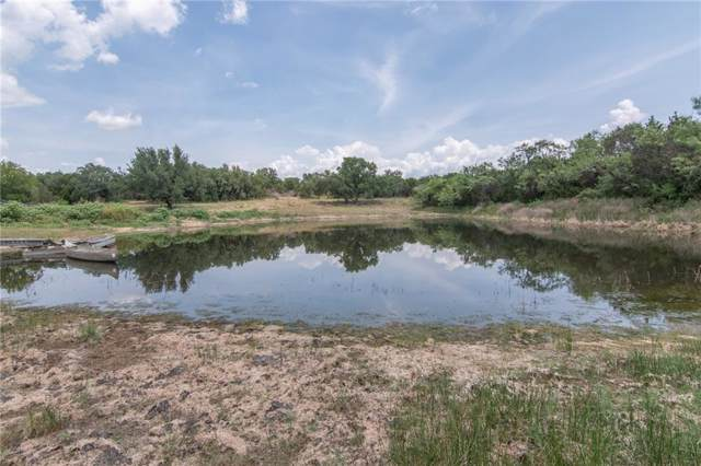 401 County Road 119, Santa Anna, TX 76878 (MLS #14157733) :: RE/MAX Town & Country