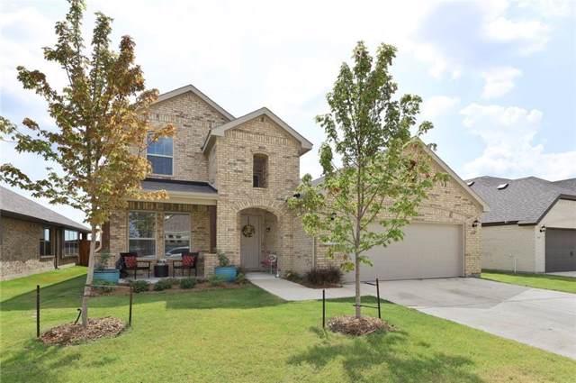 320 Retama Drive, Fort Worth, TX 76108 (MLS #14157738) :: The Chad Smith Team