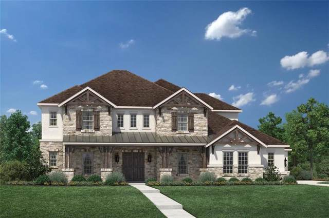 900 Savannah Trail, Southlake, TX 76092 (MLS #14157761) :: RE/MAX Town & Country