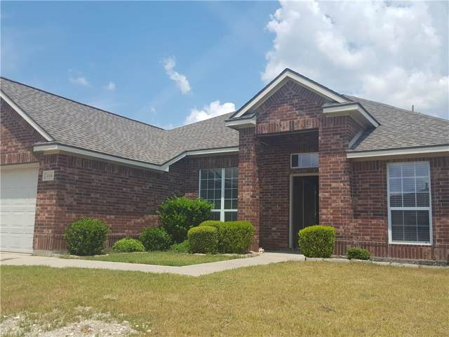 416 Connemara Trail, Celina, TX 75009 (MLS #14157774) :: The Real Estate Station